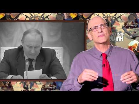 Andrew Klavan: Putin's Secret Message to Obama
