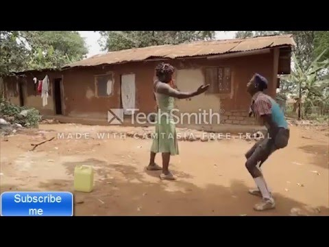 Nepali song and dace and african vedio