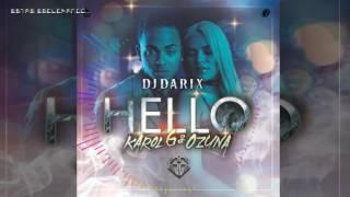 download lagu Dj Darix - Hello - Karol G Ft Ozuna gratis