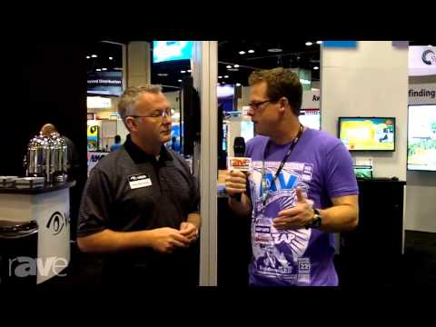 VISIX's Sean Matthews Talks About the Digital Signage Market for AV Integrators