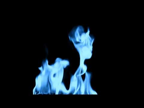Blue Fire Sound Effect
