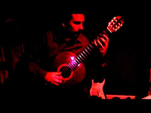 0 Cancion del Emperador (classical guitar) by Luys de Narvaez