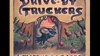 Watch Driveby Truckers Easy On Yourself video