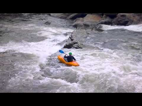 The After Party -- (Kayak Session Short Film of the Year Awards 2013 -- Entry# 44)