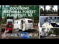 "Coconino National Forest, Flagstaff, AZ ~ A Boondocking ""Campground"" Fav!"