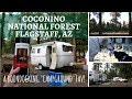 "Coconino National Forest, Flagstaff, AZ ~ A Boondocking ""Campground"" Fav!"