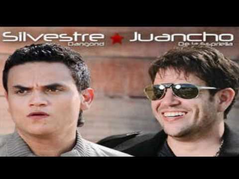 Silvestre Dangond - Mi Amor Eres Tú [VALLENATO 2012]
