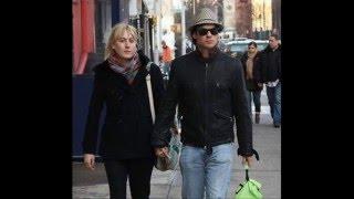 Ian Somerhalder mit seiner Freundin(Megan Auld)