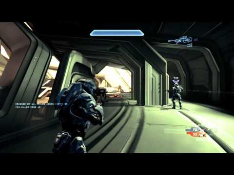 Halo 4 - Stellar
