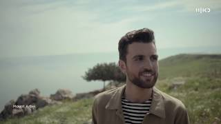 Postcard of Duncan Laurence from The Netherlands 🇳🇱 - KAN | Eurovision 2019