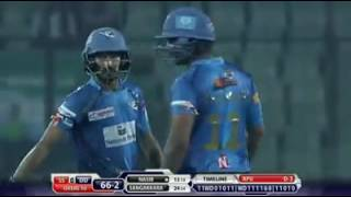 nasir of the best six in tha bpl 2016