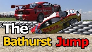 iRacing | Trying to Make The Bathurst Jump