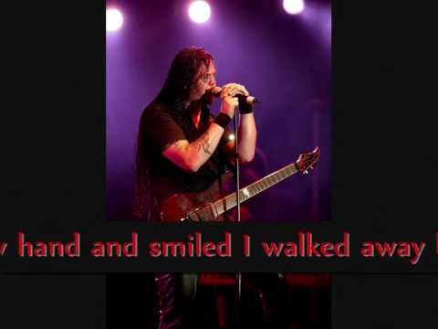 Evergrey - The Curtain Fall