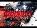Download BURNOUT [GAME RAP] || Ferta con Miki Jota MP3 song and Music Video
