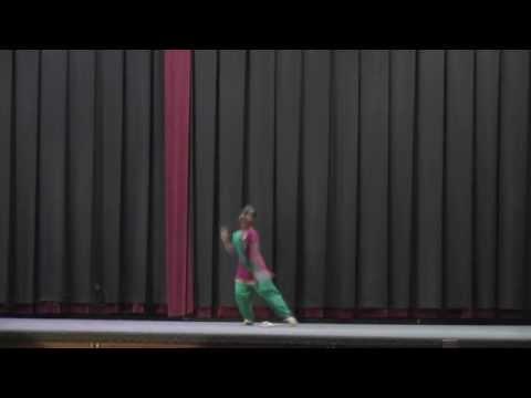 Nannare Nannare Kids Dance - Marushika 1st Grade - Hindi Super Hit Song video