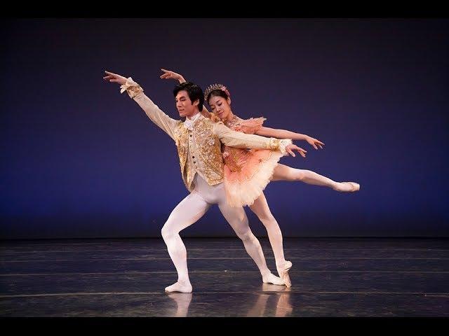 Tulsa Ballet presents 'Cinderella'