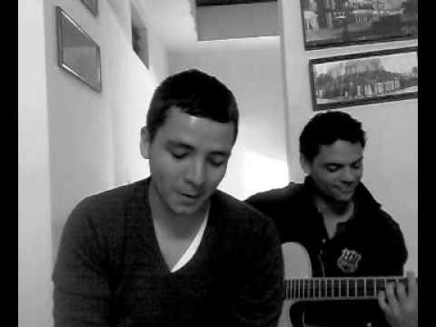 MI PRINCESA DAVID BISBAL COVER BY ROOMS