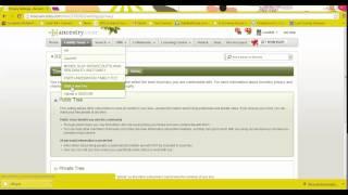 Popular Ancestry.com Inc. & Genealogy videos