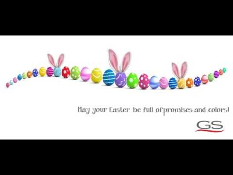 GS Easter Wishes