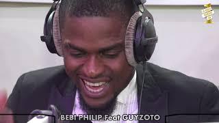 NOSTALGIE FUN - BEBI PHILIP Feat GUYZOTO, La Vraie Force
