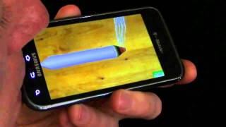 The Roll A Joint App