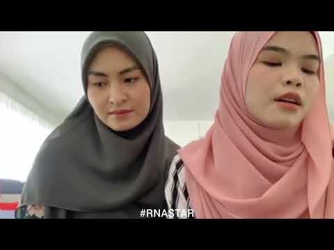 Download #RNASTAR Wany Hasrita feat Wani Syaz - Saat Lafaz Sakinah Mp4 baru