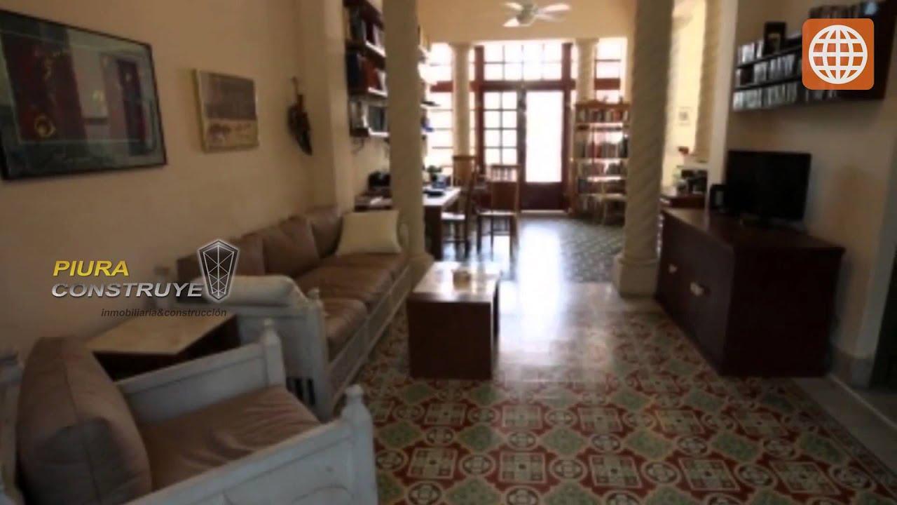 Tendencias en decoraci n estilo colonial youtube for Casa y estilo decoracion