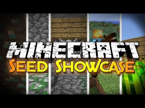 Minecraft Seed Showcase: Dungeons