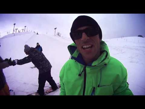 Jokers 2013 - Webisode 8 - Pipe Dreams