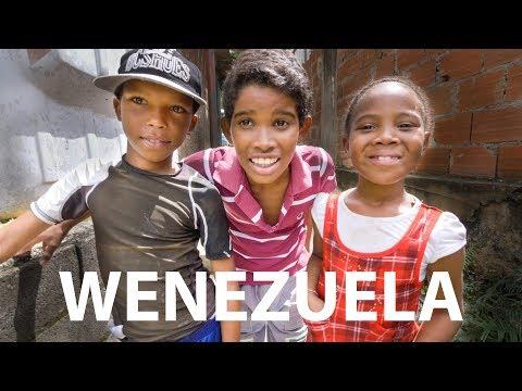 Życie W Petare, Wenezuela
