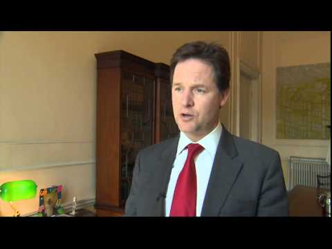 Clegg: Ukip offers simple answers to complex problems