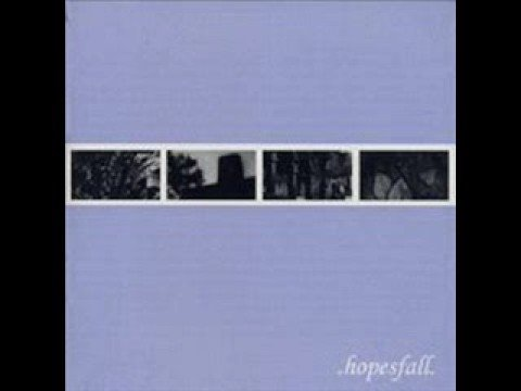 Hopesfall - Shines Through