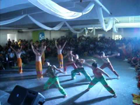Piliin Mo Ang Pilipinas. Power Of Dance Champion - Olongapo City National High School video