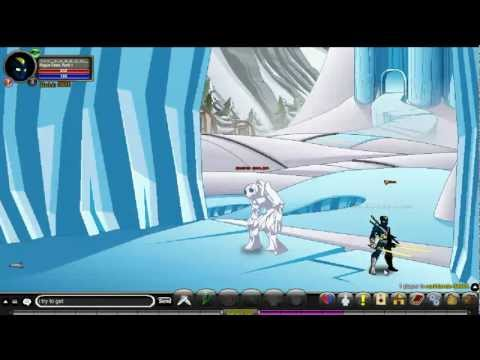 AQW Exp And Gold Hack September 2013