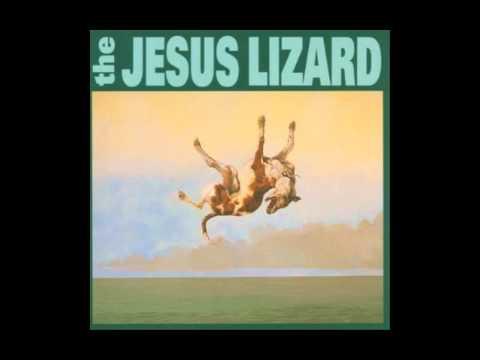 Jesus Lizard - Destroy Before Reading