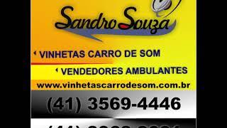 SPOT COMERCIAL CARRO DE SOM PROPAGANDA VOLANTE VINHETA