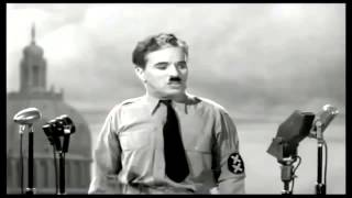 Motivational Speech (Charlie Chaplin)