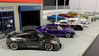 2018 Lamley Awards, Part 4: Hot Wheels & 1/64 Diecast Models of the Year Announced!
