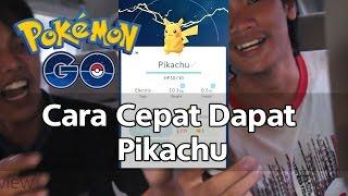 download lagu Cara Mendapatkan Pikachu Dalam Waktu 10 Menit Pokemon Go gratis