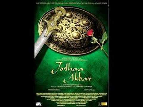 Azeem O Shaan Shanenshah - Jodha Akbar video