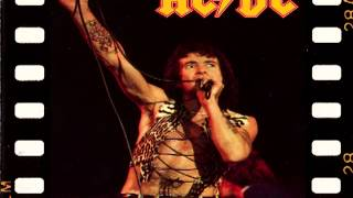 AC/DC Video - AC/DC - Living in the Hell (Towson, MD USA 16/10/79) [Full Album]