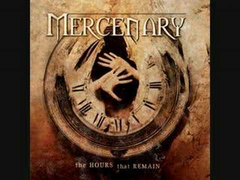 Mercenary - Lost Reality