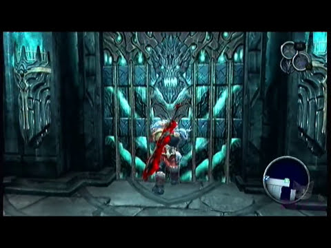 Darksiders: The Black Throne - Part 1