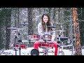 Different World - Alan Walker - Drum Film Cover | TheKays