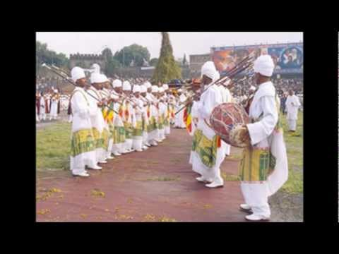 New Ethiopian Orthodox Tewahedo Mezmur-dn.tewodros Yosef-egzio Mera Yordanos Abtseha video