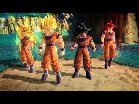 Dragon Ball Z : Battle of Z Playstation Review
