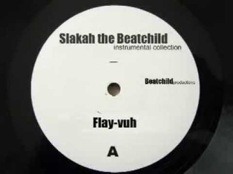 Slakah the Beatchild | Instrumentals | Flay-Vuh