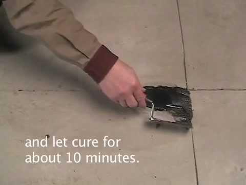 10 Minute Concrete Mender Crack Repair How To Save Money