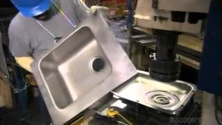 How to make  Stainless Steel Sinks {www downloadshiva com}