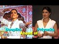 Deepika ahead of Priyanka in Bollywood's highest paid actors list MP3